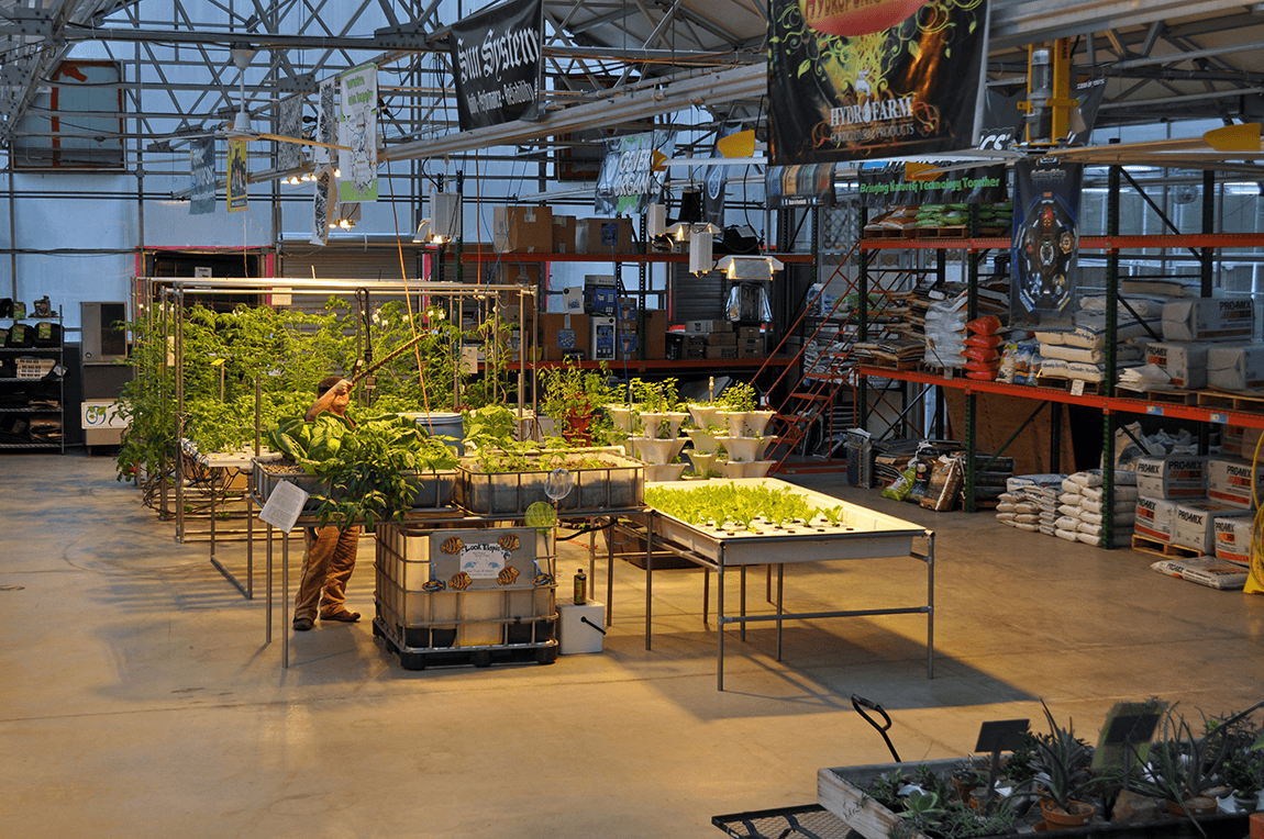 Innovative Hydroponic Supply | Hydroponics Store Knoxville TN